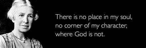 Underhill Corner of God